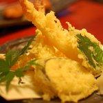 鳴門水産 - おすすめ天ぷら