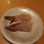 海天すし - 料理写真:
