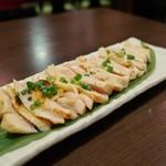 蒲田物語 - 大山鶏焼き