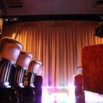 マジックバー 銀座十二時 銀座本店 - メインはステージルーム!30〜35名さまで貸切も!