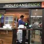 ウルフギャング・パック エクスプレス - お店