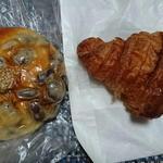 ハートブレッド アンティーク 札幌南郷通店 - 豆パンとクロワッサン
