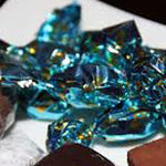 マジックバー 銀座十二時 銀座本店 - チョコレート