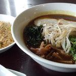 中華レストラン 紅華 - と焼飯◎
