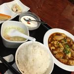 中国料理 福縁 -