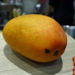 綠豆蒜啥咪 - 坊山愛文(アイウェン)。
