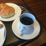 ブリーズベイホテル - コーヒー