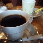モーツアルト - ブレンドコーヒー