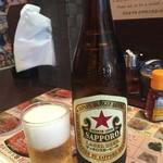 55870444 - ビール!