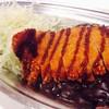 ゴーゴーカレー - 料理写真:ロースカツカレー・ソフト