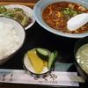 きくや - 料理写真:麻婆豆腐定食800円