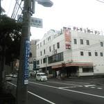 55874385 - ホテルテトラ(龍鶴)外観2