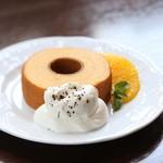 文房堂Gallery Cafe -