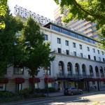 パノラミックレストラン ル・ノルマンディ - インターコンチネンタルホテルよりも好きな外観❀