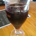 kuro - アイスコーヒー。