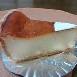 ラ・マーレ・ド・チャヤ - 2016/09 カマンベールチーズケーキ