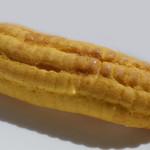 麦彩 - とうもろこしパン(160円)