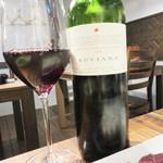 MASAJIN - 中洲らしくオシャレにワインとジンギスカンを楽しめます。