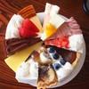 フランス菓子 オペラ座 - 料理写真: