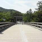 55884018 - 宇治橋