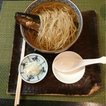 55884427 - ニシン蕎麦