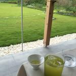 サングラムカフェ -