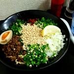 55897827 - 新坦々麺
