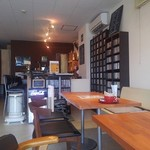 カフェ・リズム -