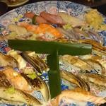 海鮮居酒屋 鮮魚家 - お寿司