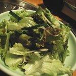 ソナム - さっぱりサラダ
