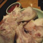 ソナム - 豚足