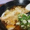 小塩屋 - 料理写真:天ぷら中華