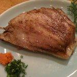 華暦 - マグロの顎肉