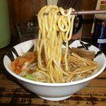 麺屋久兵衛  - 麺