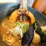 Spice&mill - 豚しゃぶ