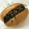 小麦の丘 - 料理写真:野沢菜