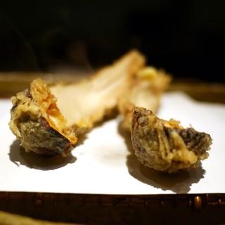 みかわ 是山居 - 料理写真:松茸