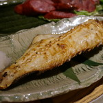 炙屋 - ツボ鯛