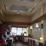 ラ・ベットラ・ダ・オチアイ ナゴヤ - 店内
