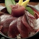 55919551 - 海鮮丼