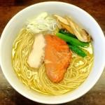 麺屋龍壽 - 塩