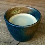 里山カフェ - 森のコーヒー
