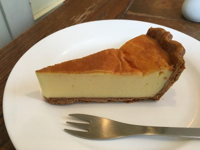 アラボンヌー - チーズタルト