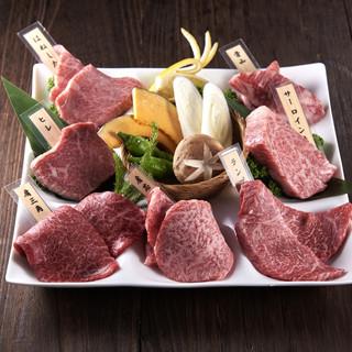◆お陰様で創業20年以上◆【元祖】黒毛和牛一頭買い焼肉店!