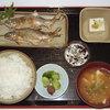 矢沢のヤナ - 料理写真:あゆ定食