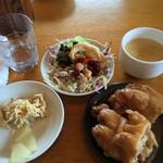 maru CAFE - 料理写真: