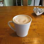ホア カフェ - ソイラテ(ホット)