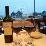 マンジャ マンジャ - 赤ワインをボトル