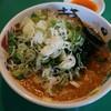 トンチン館 - 料理写真:四川ラーメン +ネギ