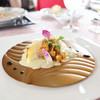 モントルー - 料理写真:舌平目とホタテのファルシ ブールナンテ